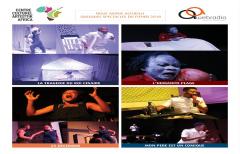 Fitheb 2018 au Centre culturel Artisttik Africa (mini - Portfolio)