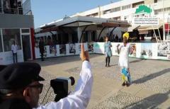 Quand le festival international cinéma et migrations d'Agadir fait son cinéma