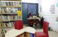 Livres / Centre Culturel Artisttik Africa