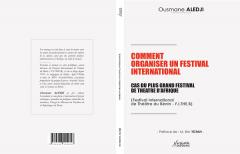 Nouveau livre de Ousmane Alédji
